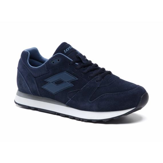 lotto-utcai-cipő-212076_5G2-trainer-XIV-sue-sötétkék